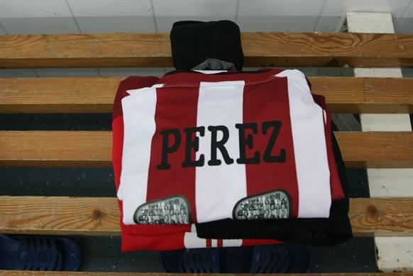 La camisetas con apellido materno del Athletic, en im&aacute;genes