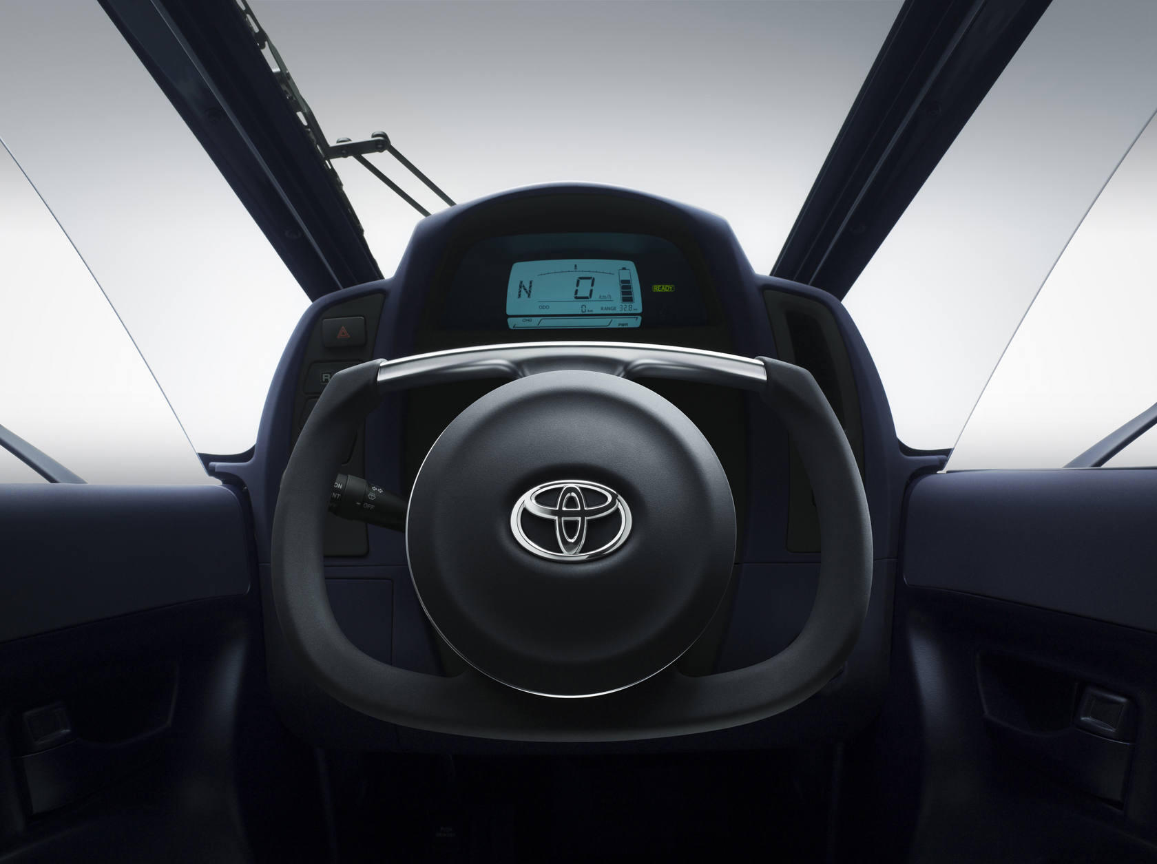 Toyota i-Road