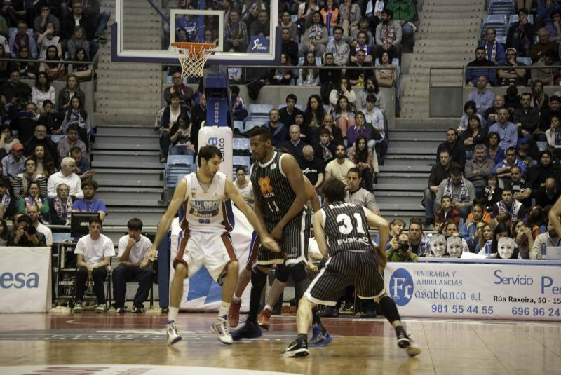 Fotos del Blusens - Uxue Bilbao Basket