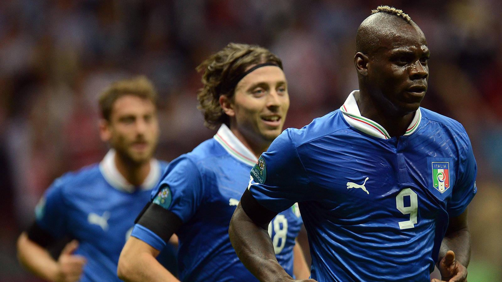 Alemania-Italia