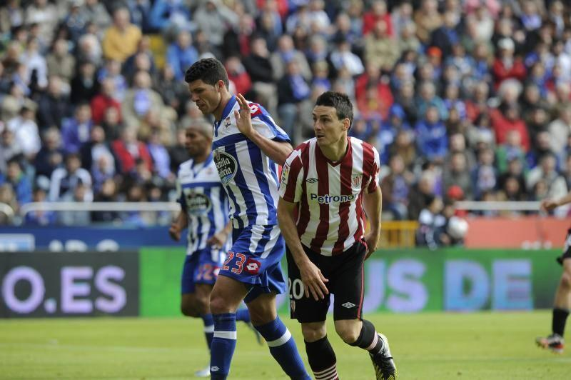 Im&aacute;genes del Deportivo-Athletic