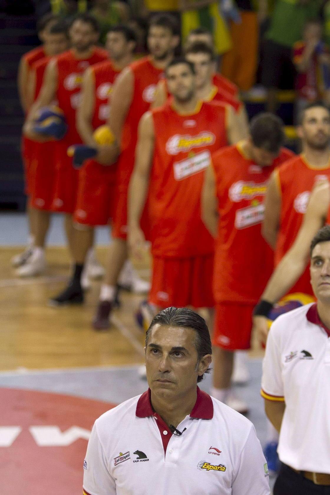 Scariolo vuelve al Baskonia 14 años después