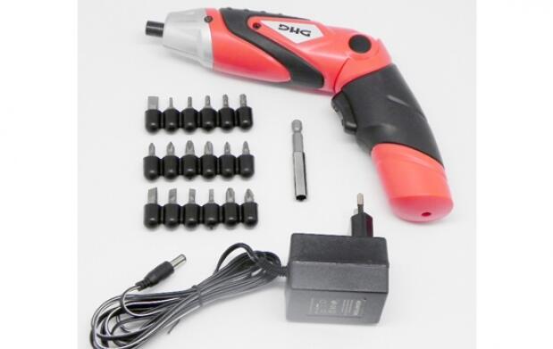 Atornillador - desatornillador eléctrico