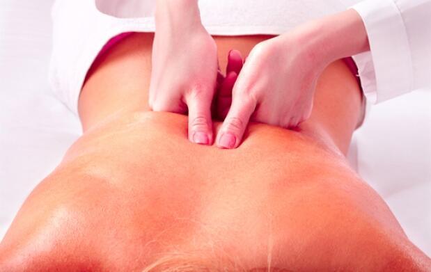 Masajes a elegir o sesión de osteopatía