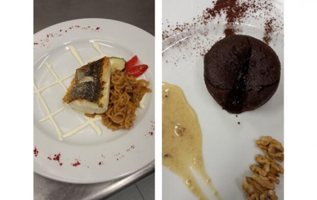 Menú Degustación en Restaurante Margoa
