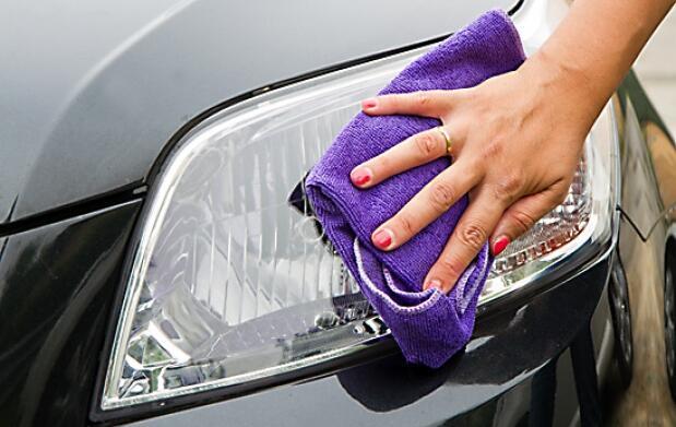 Lavado, encerado, pulido… de tu coche
