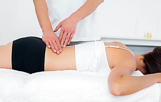 Bienestar con Osteopatía o Quiromasaje