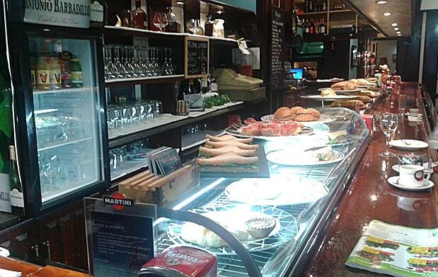 Menú para 2 en el Restaurante Marinela