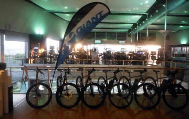 Relajante Spa o Ruta en bici + Spa