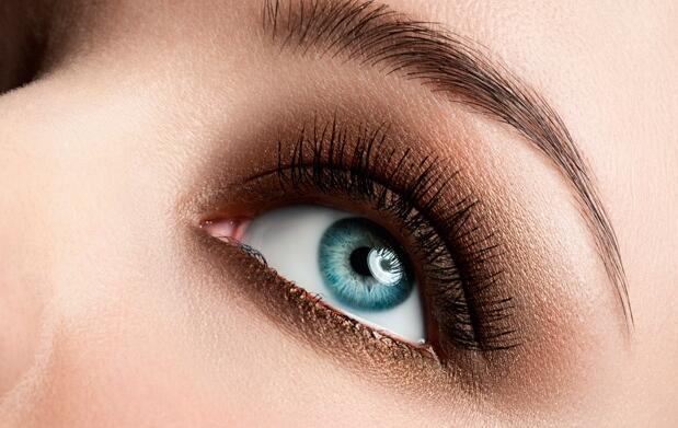 Micropigmentación en cejas/labios/ojos