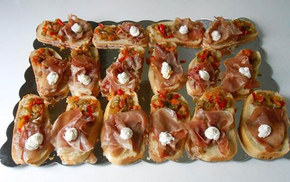 Curso de cocina y repostería creativa en Getxo