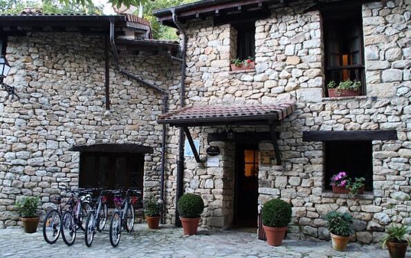 Escapada para 2 a Peñamellera alta, Asturias