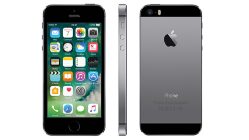 IPhone 5S 32 Gb reacondicionado grado A