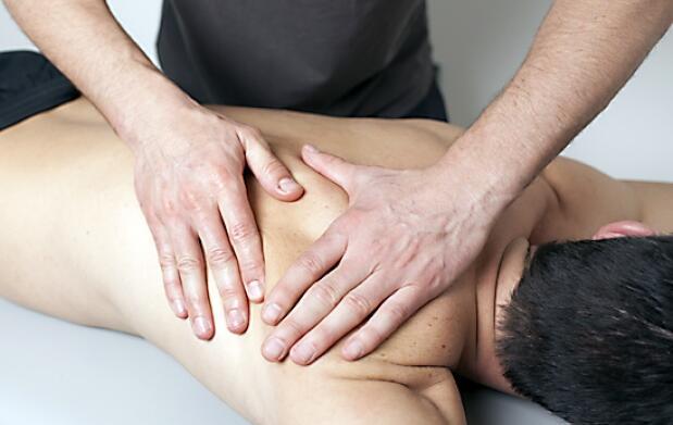 Tratamiento fisioterapéutico