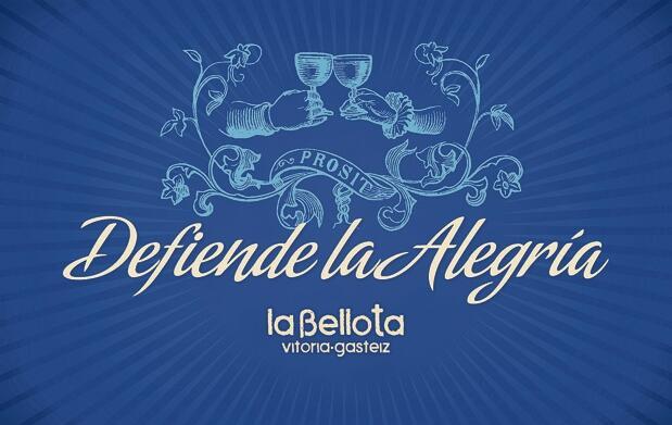 Menú especial para 2 en La Bellota