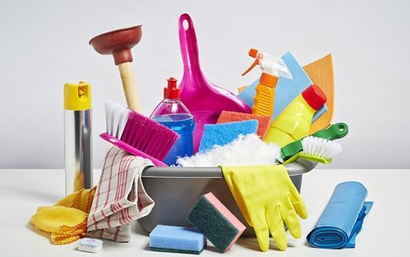 2 o 3 horas de limpieza a domicilio