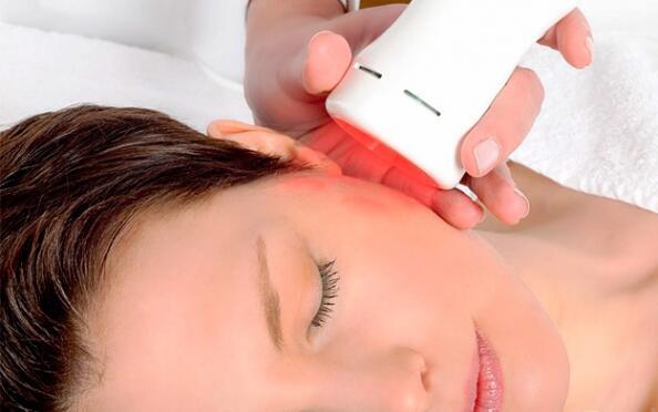 Tratamiento láser antiarrugas