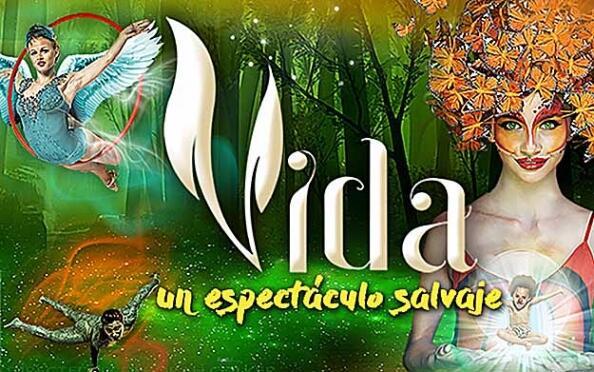 Nuevo espect�culo de il Circo Italiano