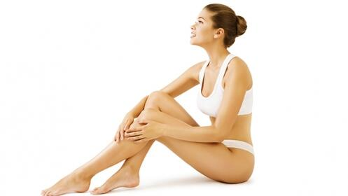 Tratamiento antiflacidez corporal