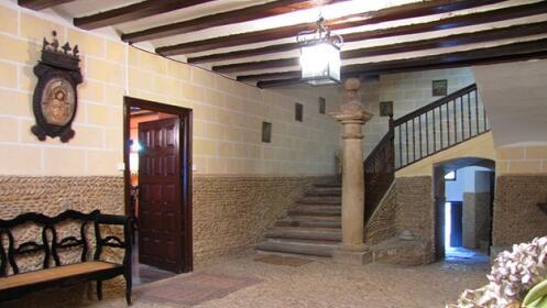 Escapada a Navarra con actividad y pensión completa