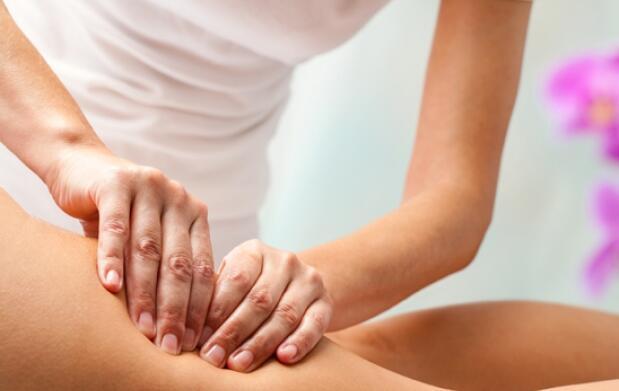 3 o 5 masajes reductores o anticelulíticos