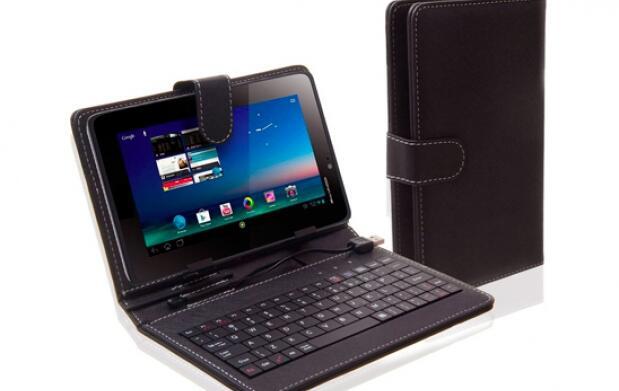 """Funda teclado tablet 7"""", 8"""", 9"""" o 10"""""""