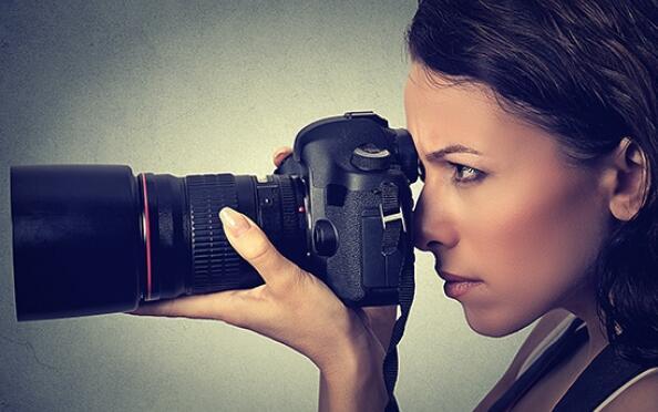 Curso intensivo de fotograf�a de 8h