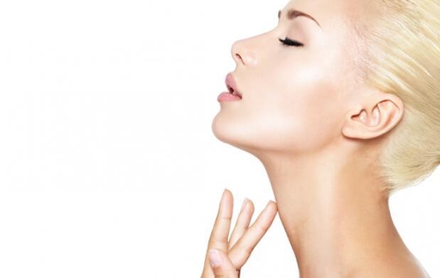 Mejora la flacidez de la cara, cuello o brazos