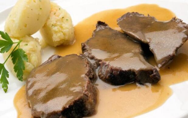 Menú gastronómico en el Itxas-Berri