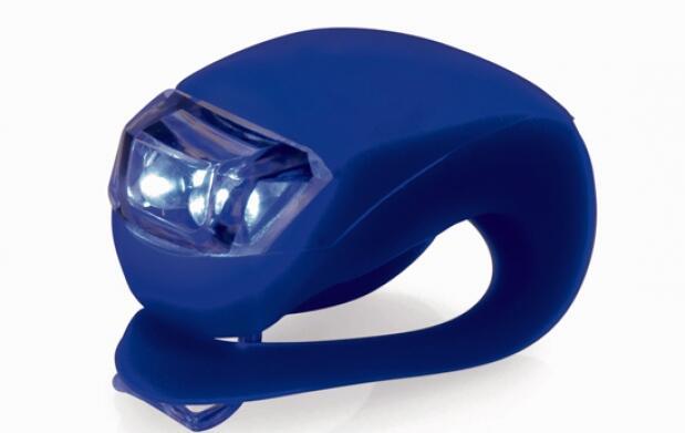 Linterna led para bici
