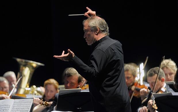 Entradas para Réquiem de Verdi en el Euskalduna