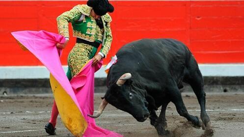 Toros con Roca Rey, 'El Juli', Diego Urdiales…
