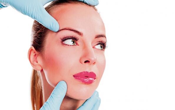 L�SER: elimina las venitas de la cara