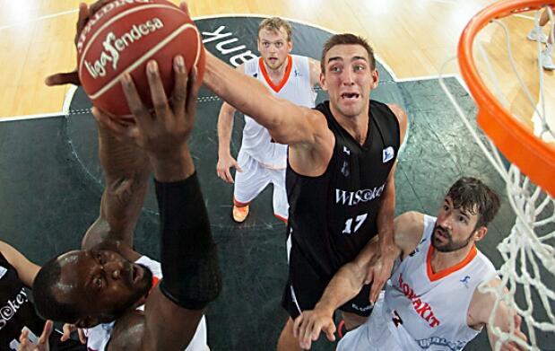 Entradas Bilbao Basket-UCAM Murcia CB