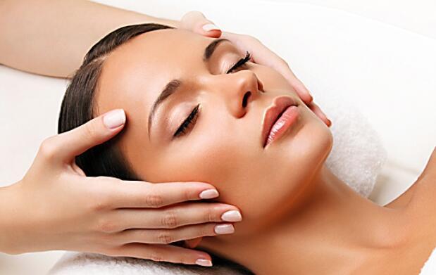 Tratamiento facial integral + relajación