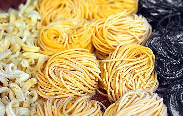 Menú pasta fresca para 2 en Al Dente