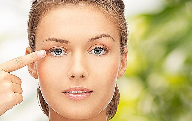 1 sesión de Lifting facial + Tratamiento Ojos