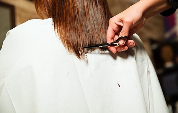 Pack completo de peluquería