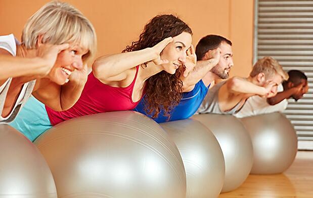 Clases de pilates y/o hipopresivos