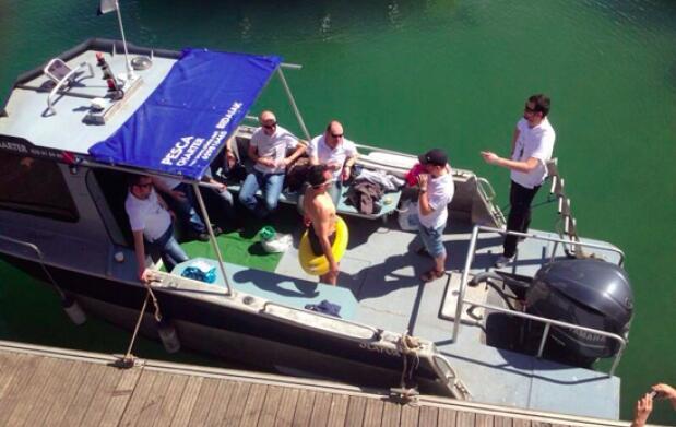 Paseos en barco por Urdaibai