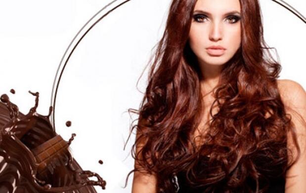 Lavado + Chocolaterapia + Corte + Peinado