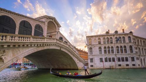 Venecia: 2 noches en hotel + vuelo