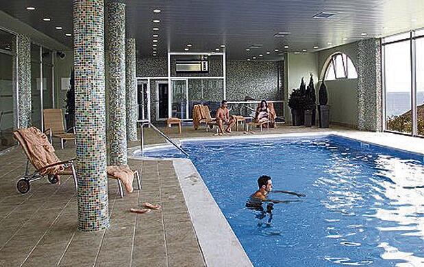 Hotel 4*+Spa para 2 en Comillas y más