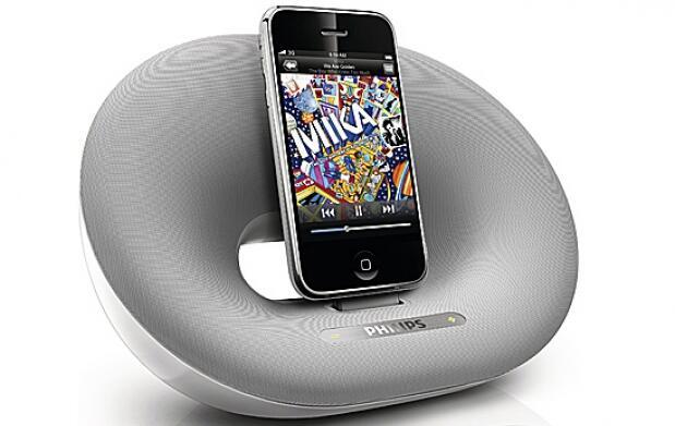 Altavoces Iphone por solo 49,9€