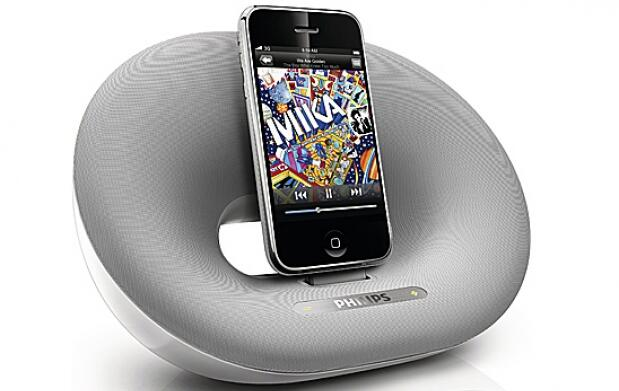 Altavoces Iphone por solo 49,9€