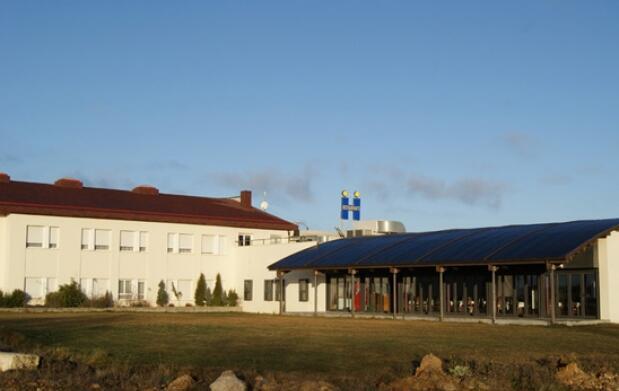 Hotel Sierra de Atapuerca