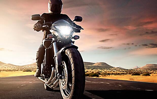 Carné de moto A2