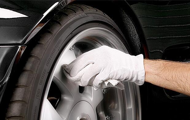Lavado, encerado, pulido … de tu coche