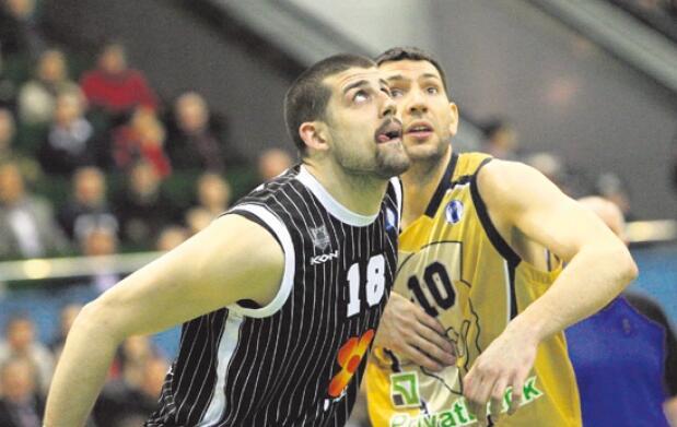 Uxue Bilbao Basket – Budivelnik Kiev