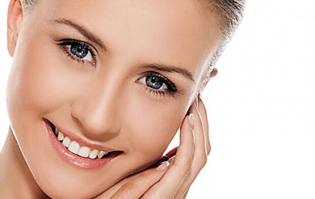 Tratamiento facial iluminante